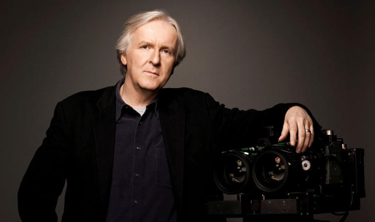pioneer filmmaker James Cameron