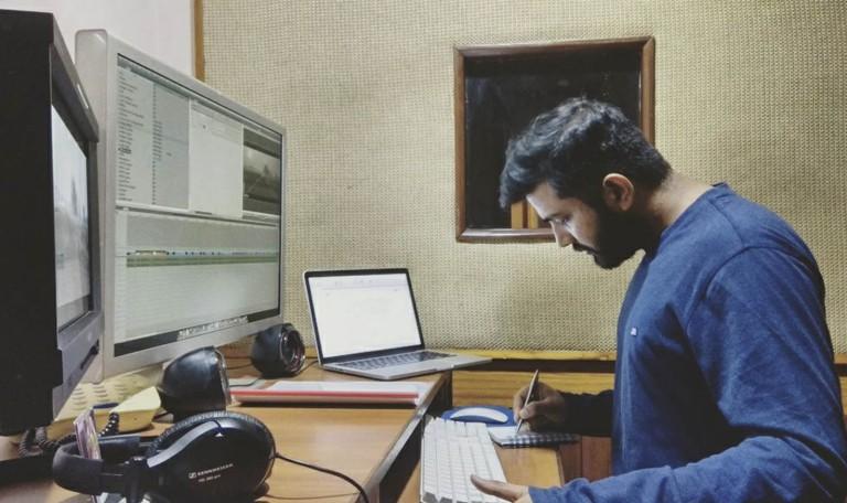 pioneer filmmaker James Cameron