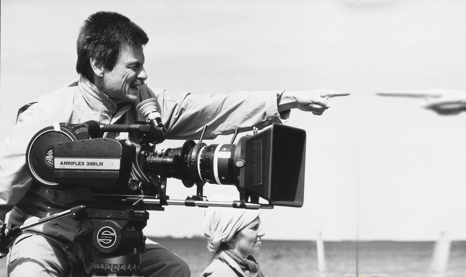 Noble Filmmaker Andrei Tarkovsky On Acting in Cinema